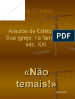 Familia Cristã (séc XXI)