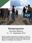 Programmheft September 2013