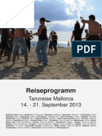 Programmheft September 2013