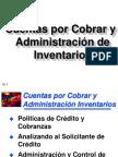 UG_FIN_007 Cta. x Cobrar y Adm. Inventarios