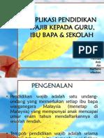 Implikasipendidikanwajibkepadaguruibubapa Copy 121209232702 Phpapp02