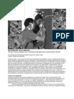Aprendiendo Con Liquenes-uso de Epifitos Como Bioindicadores