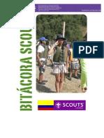 Bitacora Scout