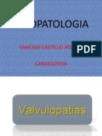 Semana 1 - Hipertension Arterial-Valvulopatias