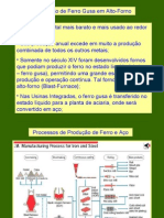 Piromet9 Alto Forno