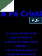 A Fé Cristã