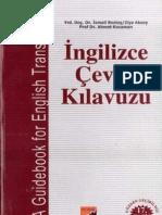 ingilizce çeviri klavuzu - A Guidebook for English Translation.pdf