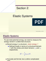 Section 2 - Elastic Systems