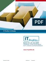 IT Profits Katalog
