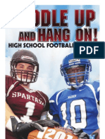 Hickory Daily Record Football Preview Section 1 2013