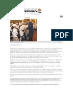 04-09-2013 La Prensa - Entregan en Puebla Becas a Estudiantes