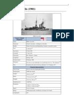 HMS Cornwallis (1901)