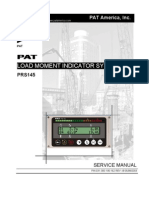 Service Manual Prs145