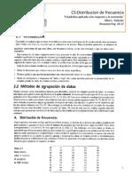 C05 PyE 1.2 Tablas de Distribucion y Contingencia