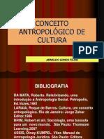 Antropologia Aula 1