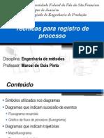 3 - Aula - Tcnicas Para Registro de Processo
