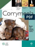 Corrymeela Magazine MARCH 09