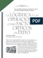 Lectura N°2-Logistica de Operaciones