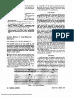 Case Report Electrical Alternans