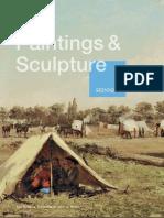 Fine Paintings & Sculpture | Skinner Auction 2673B