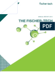 Fischer Tech 2012