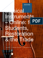 Musical Instruments - Online