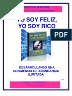 Yo Soy Feliz, Yo Soy Rico - Andrew Corentt