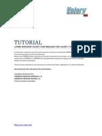 Manual de Integración Valery Profesional 3.x Con Valery Contabilidad 1.x