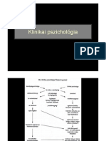 Klinikai pszichológia