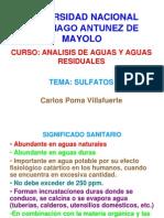 Sulfatos