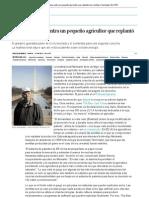 Monsanto litiga contra un pequeño agricultor que replantó sus semillas _ Sociedad _ EL PAÍS