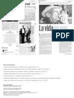 Página Editorial
