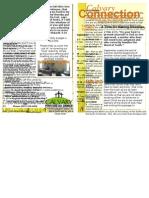 Bulletin September October 2013