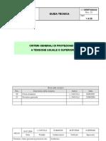 Criteri Generali Di Protezione Delle Reti a Tensione Uguale o Superiore a 120 Kv