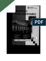 CDG - Bases teóricas y fundamento del Derecho Parlamentario (PERU)