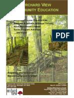 Business Industry Brochure