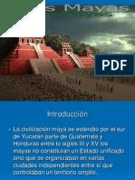 disertacion los mayas 4 bàsico