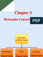 (10) Pressure Control Valves