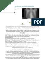Examenul radiologic al inimii si vaselor mari.doc