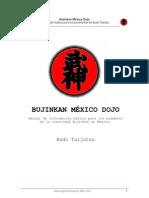 Manual Ninjutsu