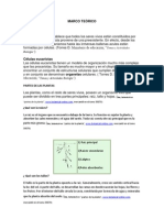 informe biologia