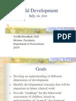 Child Development TD