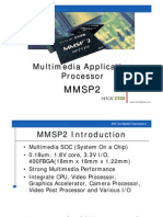 MMSP2 Platfrom for PMP