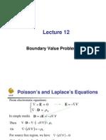 12 Boundary Value Problems