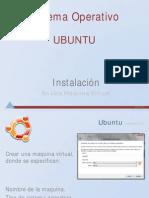 SO ubunto
