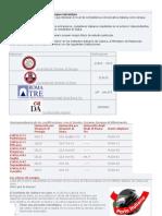 Certificaciones Italiano