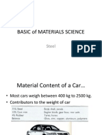 Materials Behavior for Industry-Basics (2)