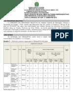 Extrato Processo Seletivo do IFAP 2013.2.doc