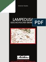 Lampedusa Geschichtlicher überblick