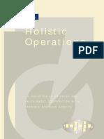 Holistic Operations